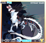 { Stygian Event Auction } by kurakitae (over!)
