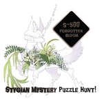 { Stygian Puzzle Hunt Puzzle Edition } Over!