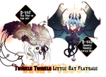 { Stygian } Flatsale by mad-izoku (over!)