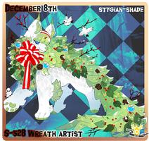 { Stygian Winter Festival } Day 8!