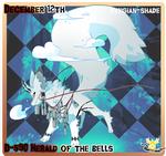 { Stygian Winter Festival } Day 13!