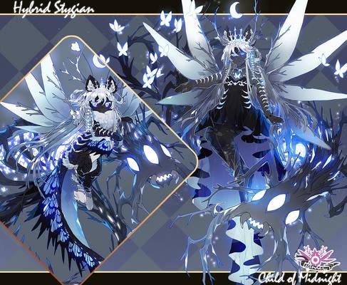 { Stygian Legendary Hybrid Auction } Midnight