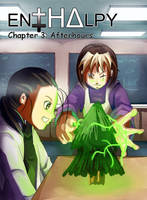 Enthalpy Chapter 3 Cover by powerswithin