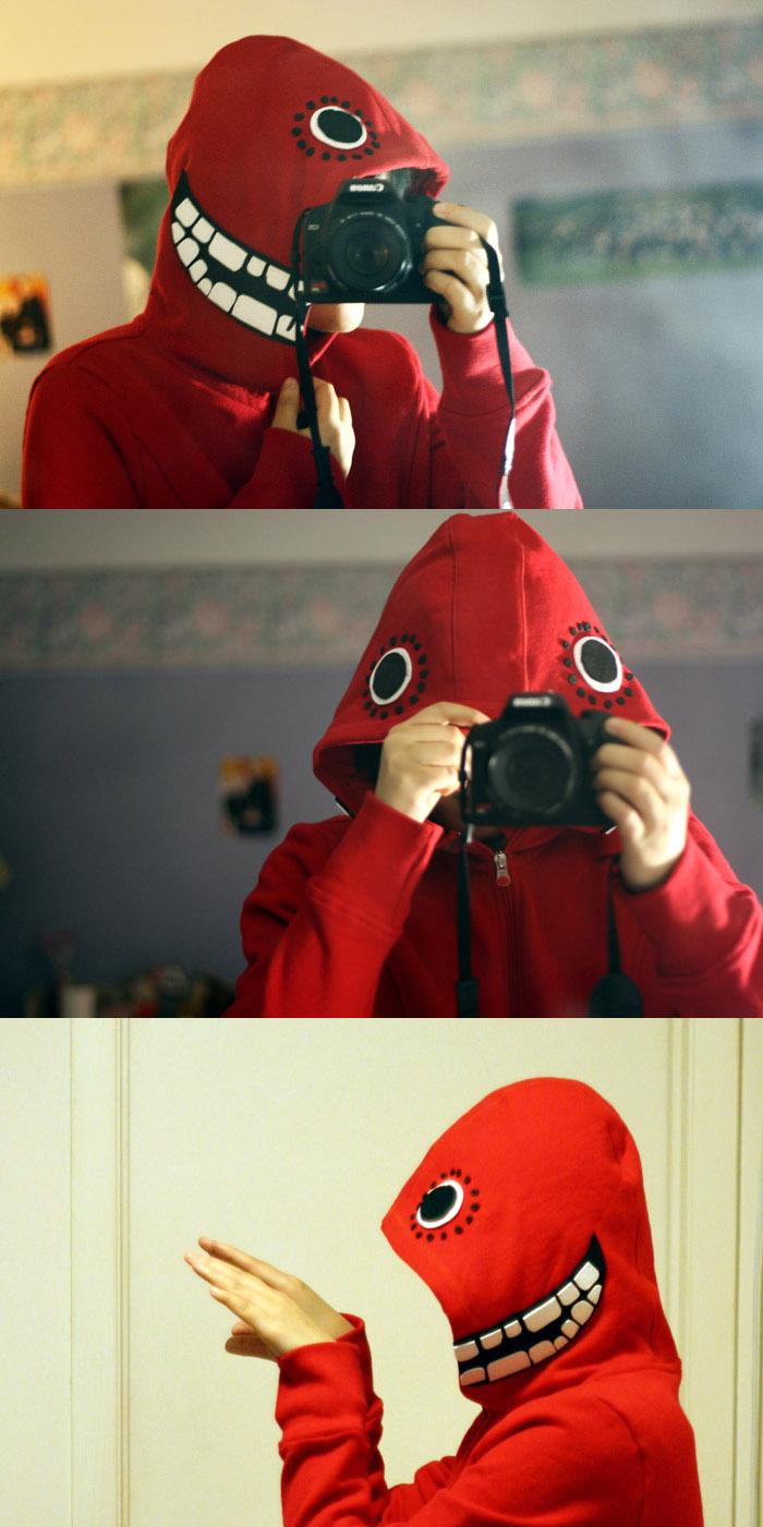 Matryoshka hoodie