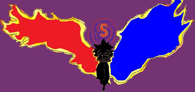 Suzaku by Mha-kit