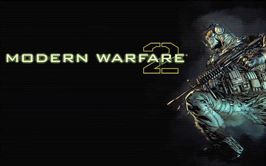 call of duty modern warfare 4 wallpaper. call of duty 4 modern warfare