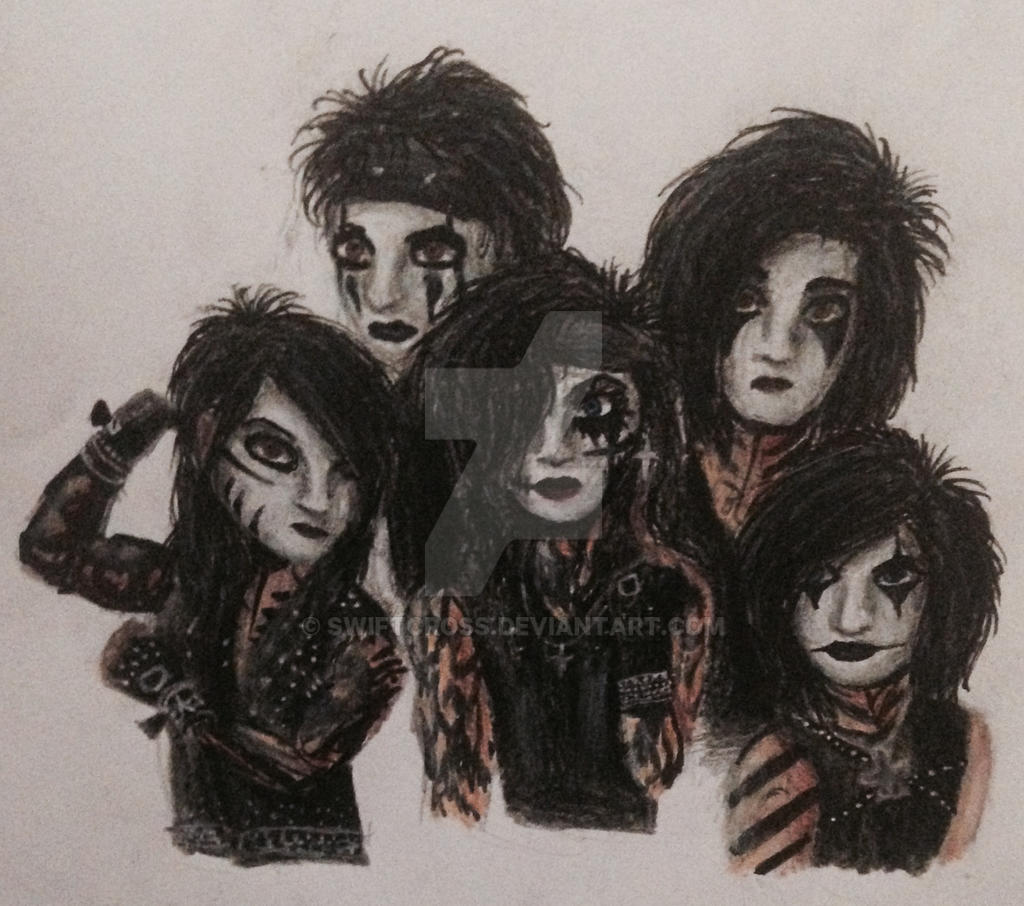 BVB by swiftcross