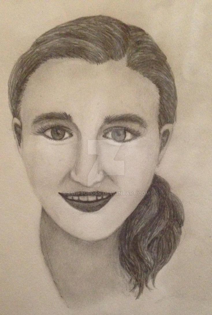 Portrait by swiftcross