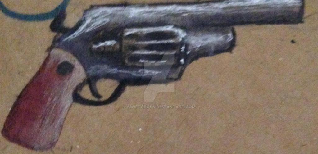 Gun by swiftcross