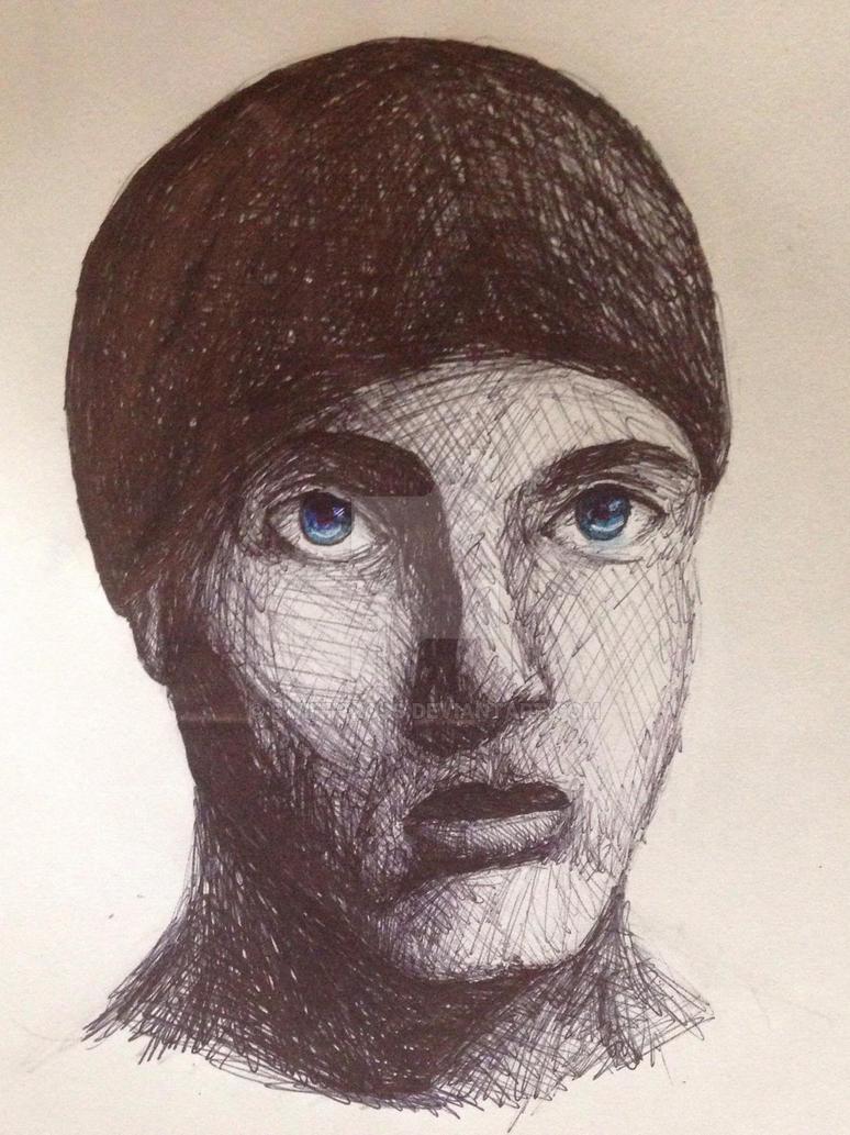 Eminem  by swiftcross