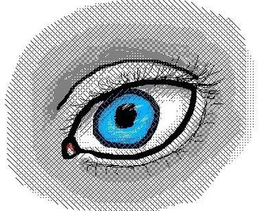 Digital Eye by swiftcross