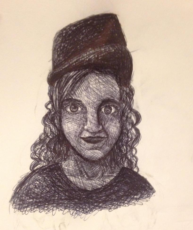 Hat by swiftcross
