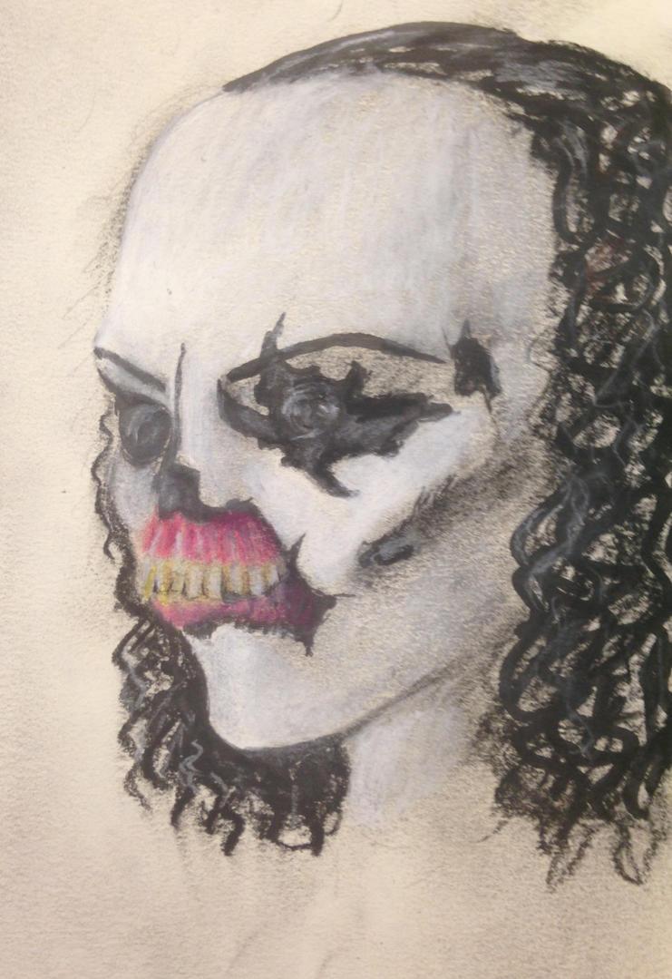 Psycho  by swiftcross