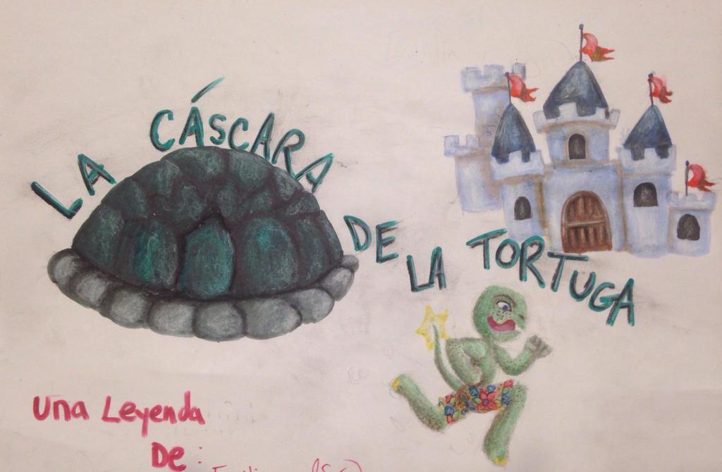 La Cscara De La Tortuga  by swiftcross