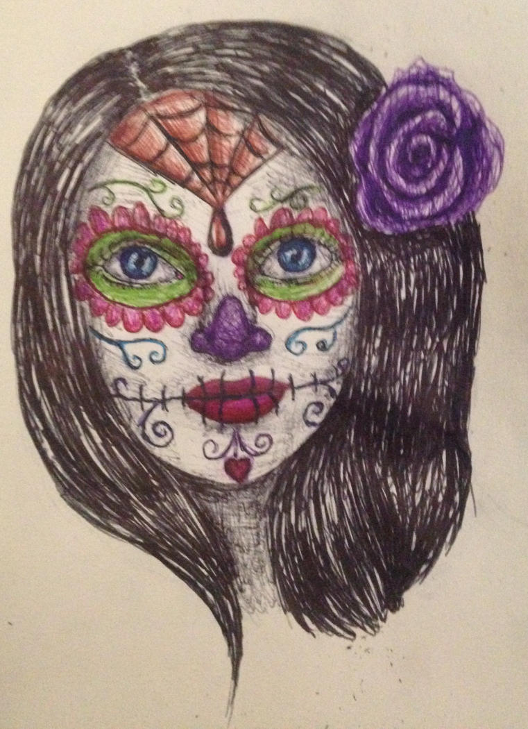 Day of the Dead  by swiftcross