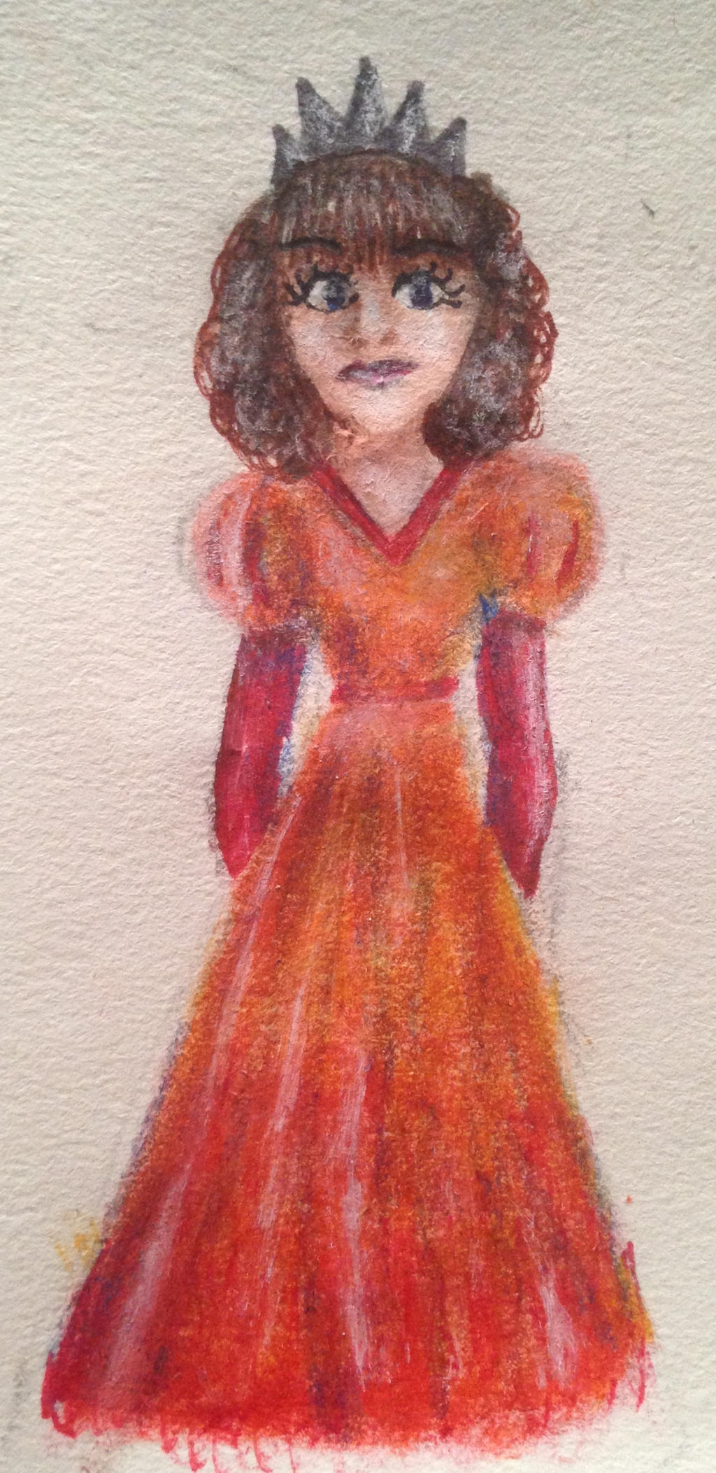 Princess  by swiftcross