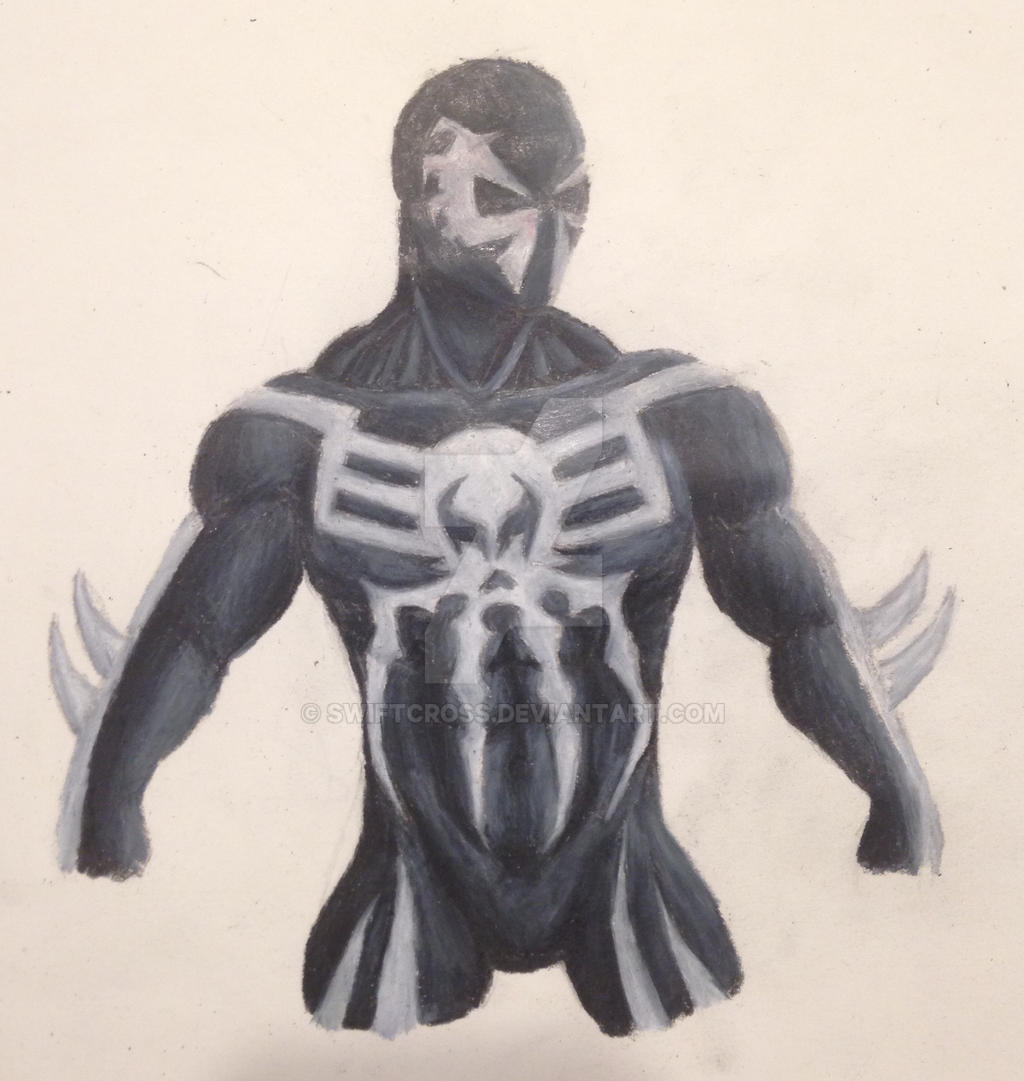 Spiderman 2099 by swiftcross