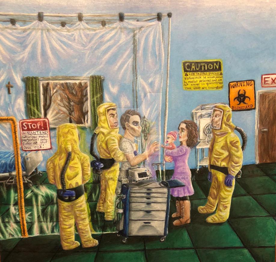 8. Quarantine by swiftcross