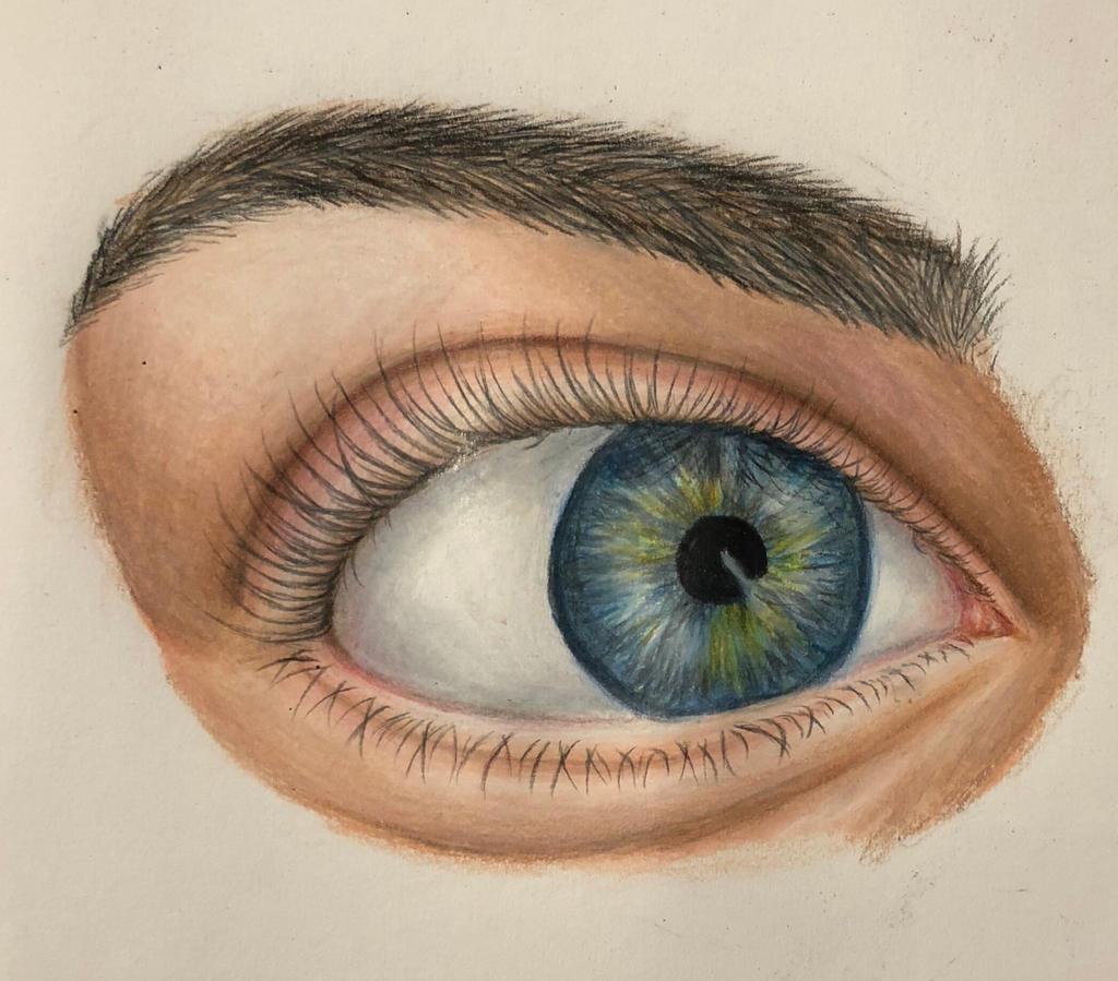 Eye by swiftcross