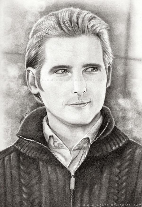 Carlisle Cullen by EternaLegend
