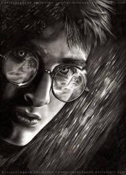 Harry Potter by EternaLegend