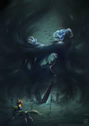 Zelda - Death Sword