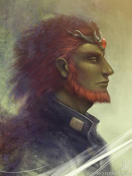 Younger Ganondorf