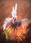 Pokemon: Silvally