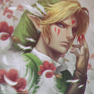 TLOZ: Year of the Rooster