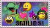Smilie Stamp by xXLillie-chanXx