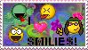 Smilie Stamp by xXLillie-chanXx