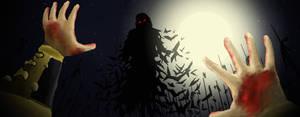 Dracula Untold Contest: Terror Of The Night