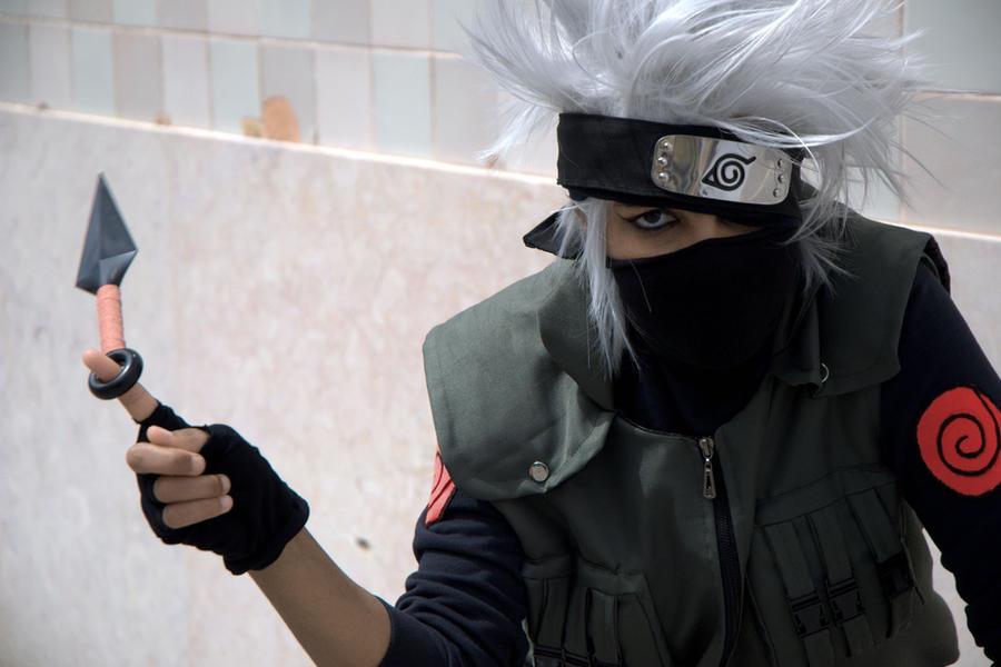 Kakashi IV