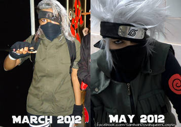 Cosplay Evolution