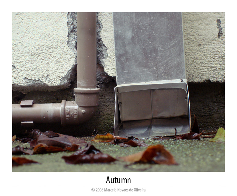 Autumn Revisited by KDEWolf