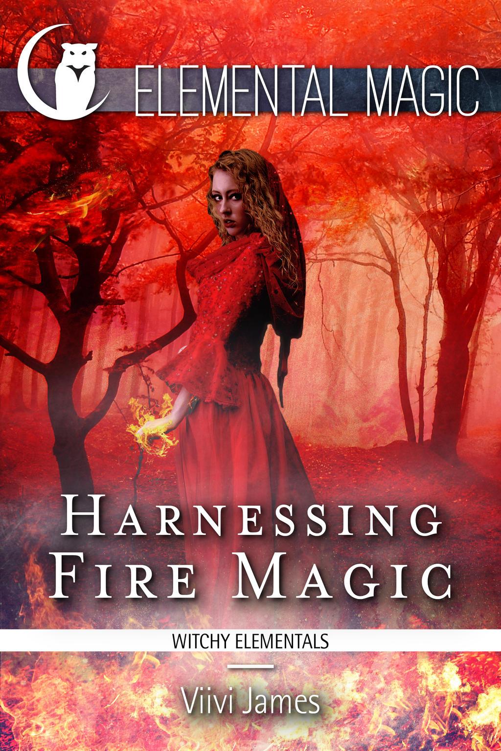 Harnessing Fire Magic