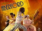 Aberford Kickstarter