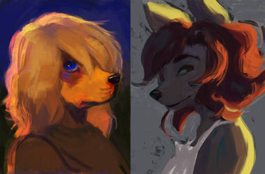 Doods by Spikie