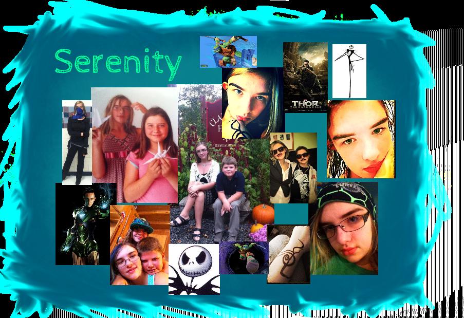 serenity-luvs-leo's Profile Picture