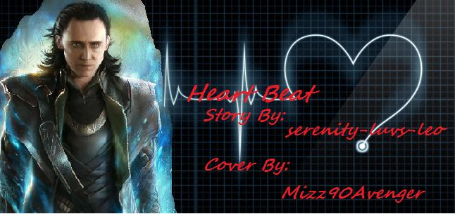 Heartbeat p3 (Loki x Reader) by serenity-luvs-leo on DeviantArt