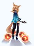 Tera Mystic