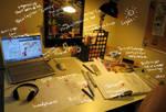 Comic Workstation - New
