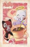 Coffee Break by LCibos