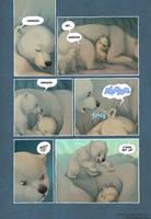 Last of the Polar Bears pg 4 by LCibos