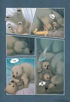 Last of the Polar Bears pg 5 by LCibos