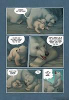 Last of the Polar Bears pg 6 by LCibos
