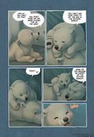 Last of the Polar Bears pg 7 by LCibos