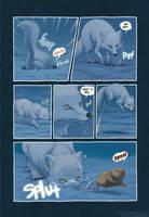 Last of the Polar Bears pg 9 by LCibos