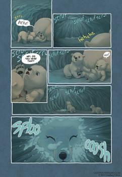 Last of the Polar Bears pg 11