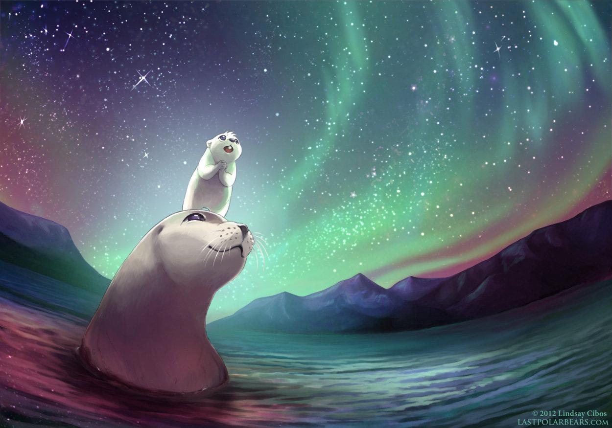 Dream Big, Zaenok by LCibos
